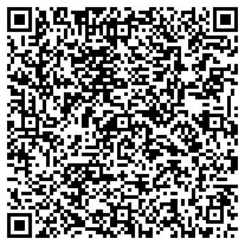 QR-код с контактной информацией организации ЗАРЯ, МУП