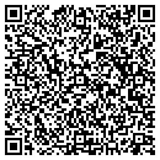 QR-код с контактной информацией организации НАУКА