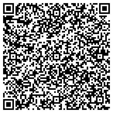 QR-код с контактной информацией организации ЛЮФТГАНЗА НЕМЕЦКИЕ АВИАЛИНИИ АГ