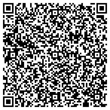 QR-код с контактной информацией организации КУДА.RU БЮРО ПУТЕШЕСТВИЙ