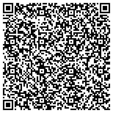 QR-код с контактной информацией организации МЕЖДУНАРОДНОЕ АГЕНТСТВО ВОЗДУШНЫХ СООБЩЕНИЙ