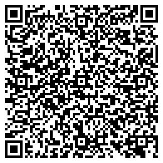 QR-код с контактной информацией организации VIP AVIA