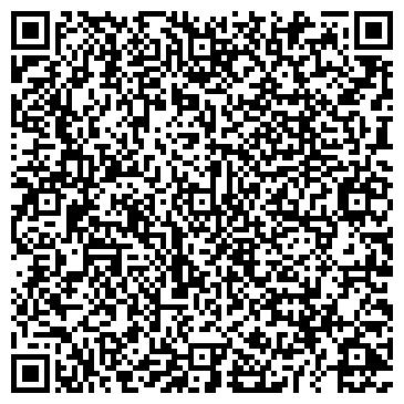 QR-код с контактной информацией организации QUANTUM