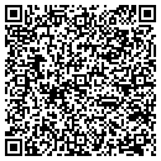 QR-код с контактной информацией организации № 1 НГПУ