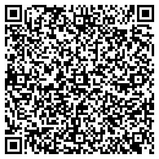 QR-код с контактной информацией организации № 1 НГТУ
