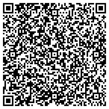 QR-код с контактной информацией организации № 1 СТРОЙТРЕСТА ОАО ЛЕНИНСКОЙ АДМИНИСТРАЦИИ