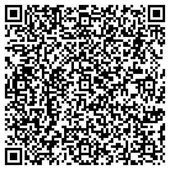 QR-код с контактной информацией организации № 1 СУНЦ НГУ, ГУП