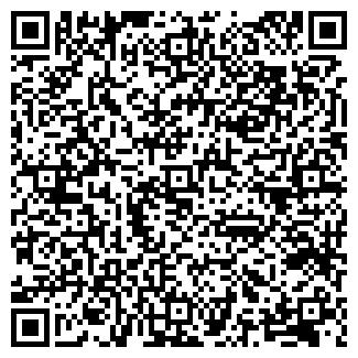QR-код с контактной информацией организации № 2 НГПУ