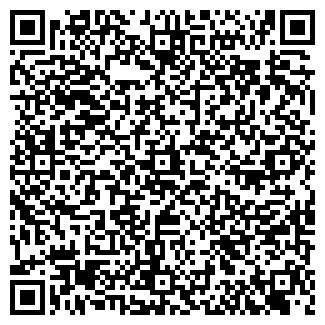 QR-код с контактной информацией организации № 2 НГТУ