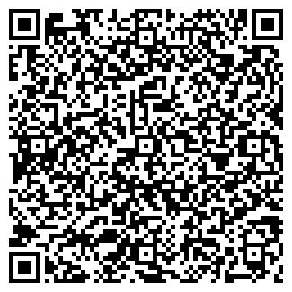 QR-код с контактной информацией организации № 3 НГАСУ