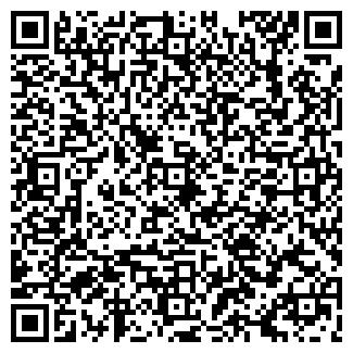 QR-код с контактной информацией организации СПМК 33 УСП