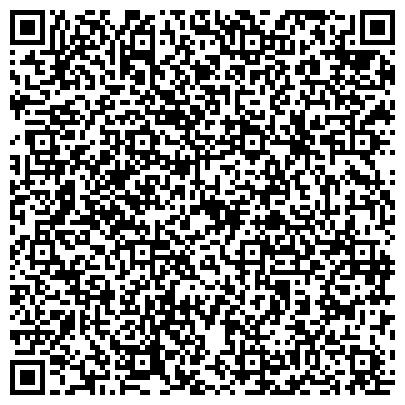 QR-код с контактной информацией организации № 3 ЭЛЕКТРОМЕХАНИЧЕСКОГО КОЛЛЕДЖА ТРАНСПОРТНОГО СТРОИТЕЛЬСТВА