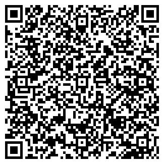 QR-код с контактной информацией организации № 4 НГУ