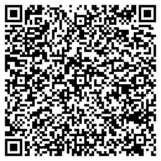 QR-код с контактной информацией организации № 5 НГПУ