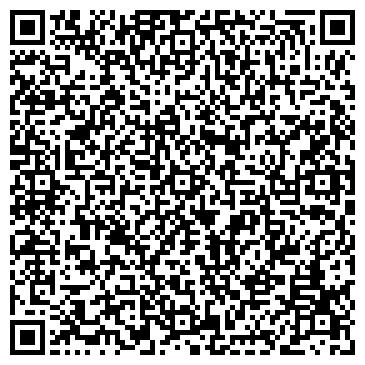 QR-код с контактной информацией организации № 5 УПРАВЛЕНИЯ КУЛЬТУРЫ И ЗДОРОВЬЯ НЗХК