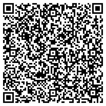 QR-код с контактной информацией организации № 6 ЖКХ ННЦ СО РАН, ГУП