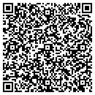QR-код с контактной информацией организации № 7 НГТУ