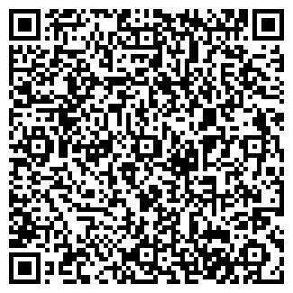QR-код с контактной информацией организации № 7 НГУ