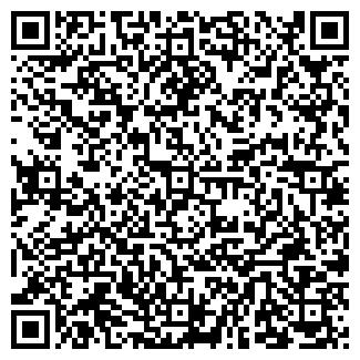 QR-код с контактной информацией организации № 8/1 НГУ