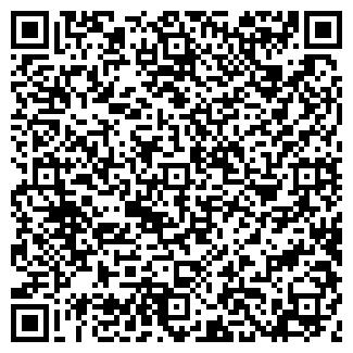 QR-код с контактной информацией организации № 8/2 НГУ