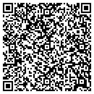 QR-код с контактной информацией организации № 9 НГУ