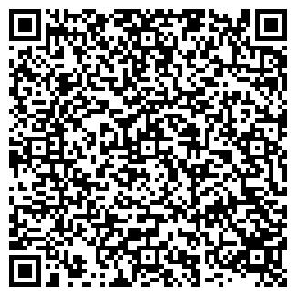 QR-код с контактной информацией организации № 10 НГУ