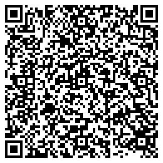 QR-код с контактной информацией организации № 11 НГУ