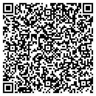QR-код с контактной информацией организации № 55 ПУ, ГОУ