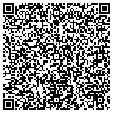 QR-код с контактной информацией организации АСПИРАНТСКОЕ ОБЩЕЖИТИЕ N 1 ПРЕЗИДИУМА СО РАСХН