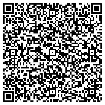 QR-код с контактной информацией организации ТЕЛЕРАДИОКОМПАНИЯ ВАРЯГ