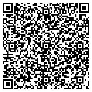 QR-код с контактной информацией организации ЖЭУ-40