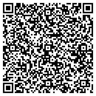 QR-код с контактной информацией организации ЖЭУ-86
