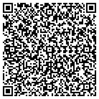 QR-код с контактной информацией организации ЖЭУ-106, МУП