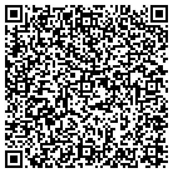 QR-код с контактной информацией организации ЗАВОДА РАДИОДЕТАЛЕЙ