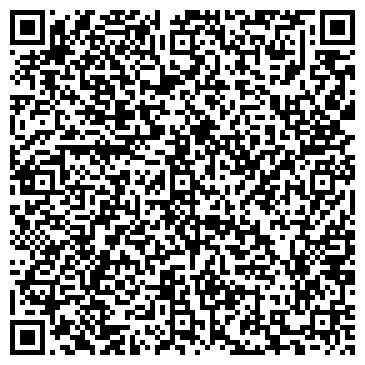 QR-код с контактной информацией организации ТИПОГРАФИЯ РЕГИОНАЛЬНАЯ ПИНСКАЯ КУП