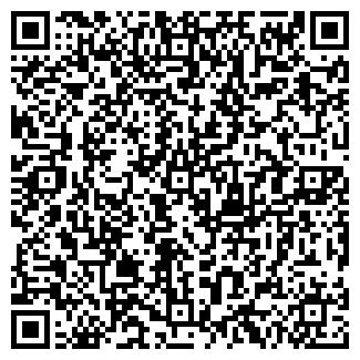 QR-код с контактной информацией организации НГУЭИУ