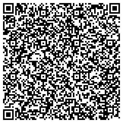 QR-код с контактной информацией организации ОТРАСЛЕВОЙ РЕГИОНАЛЬНЫЙ УЧЕБНЫЙ ЦЕНТР ПЕРЕРАБАТЫВАЮЩЕЙ ПРОМЫШЛЕННОСТИ, ГОУ