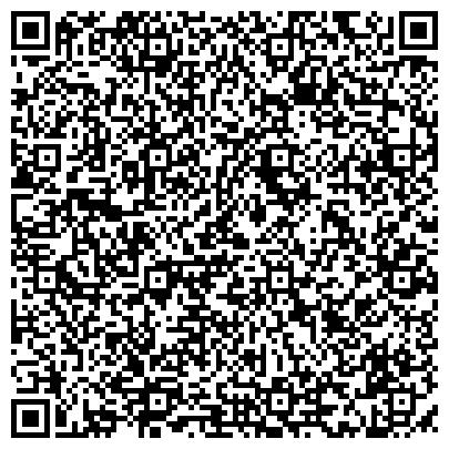 QR-код с контактной информацией организации СТАНКОБИЗНЕСА НОВОСИБИРСКОГО ИНСТИТУТА НЕПРЕРЫВНОГО ОБРАЗОВАНИЯ КАДРОВ