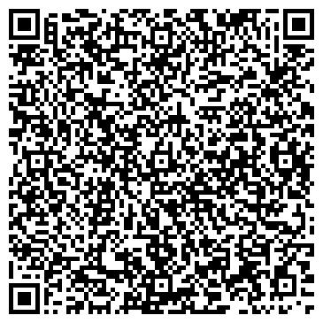 QR-код с контактной информацией организации ТЕХНИКУМА ЖЕЛЕЗНОДОРОЖНОГО ТРАНСПОРТА