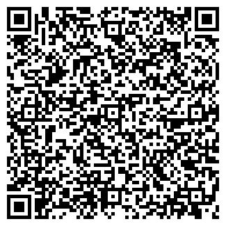QR-код с контактной информацией организации ТСВ ЧУСП