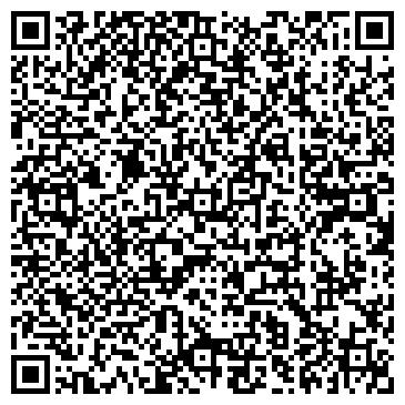 QR-код с контактной информацией организации УЖХ КИРОВСКОГО РАЙОНА, ОАО