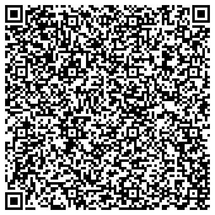 QR-код с контактной информацией организации ГОРОДСКОЙ ФОНД СОЦИАЛЬНОЙ ПОДДЕРЖКИ НАСЕЛЕНИЯ