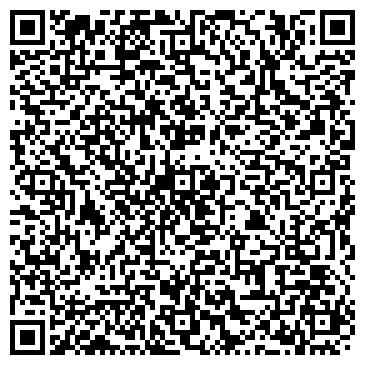 QR-код с контактной информацией организации ЗАБОТА И МИЛОСЕРДИЕ, ООО