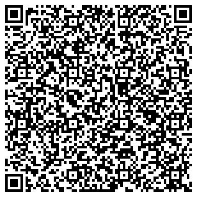 QR-код с контактной информацией организации ИМ. НЕВСКОГО ФОНД ПОДДЕРЖКИ ПРАВООХРАНИТЕЛЬНЫХ ОРГАНОВ