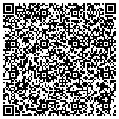 QR-код с контактной информацией организации ПОМОЩИ ИНВАЛИДАМ РАДИАЦИОННЫХ КАТАСТРОФ БФ