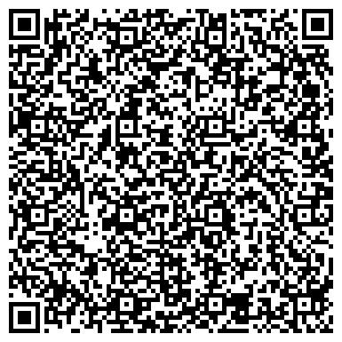 QR-код с контактной информацией организации СОЦИАЛЬНОГО СТРАХОВАНИЯ РФ НОВОСИБИРСКОЕ ОТДЕЛЕНИЕ
