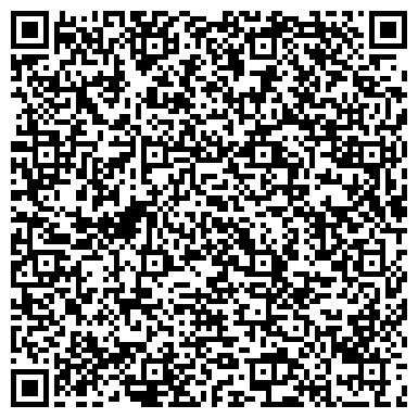 QR-код с контактной информацией организации СОЦИАЛЬНОЙ ЗАЩИТЫ МОЛОДЕЖИ Г. НОВОСИБИРСКА