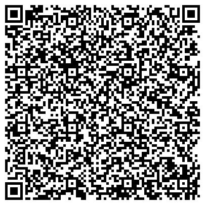 QR-код с контактной информацией организации СОЦИАЛЬНОЙ ПОДДЕРЖКИ СОТРУДНИКОВ И ВЕТЕРАНОВ ТАМОЖЕННОЙ СЛУЖБЫ
