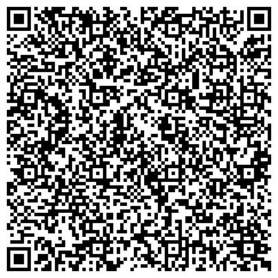 """QR-код с контактной информацией организации Пинская фабрика художественных ихделий """"Крынiца Палесся"""""""