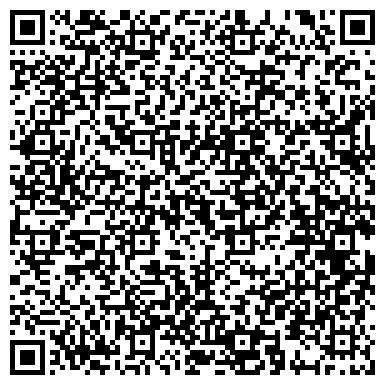 QR-код с контактной информацией организации ЖЕЛЕЗНОДОРОЖНОГО РАЙОНА СОЦИАЛЬНЫЙ ПРИЮТ ДЛЯ ДЕТЕЙ, МУ
